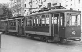Quando sembrava che a Roma  il tram stesse per scomparire