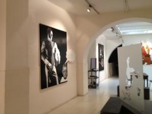 TNT Group – ORA, NOW  Esordio di cinque artisti