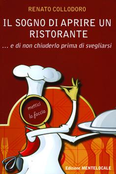 Libri:  Il sogno di aprire un ristorante