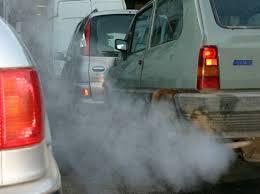UE: un quarto dei gas serra  viene dal mondo dei trasporti