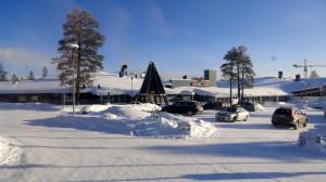 Lapponia finlandese:  vacanza da 4 stagioni