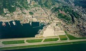 Genova: biglietti aerei cari?  è colpa pure dell'aeroporto