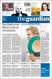 "The Guardian:  nel mirino Amazon  paga poco di ""tasse"""