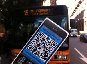 Via il contante per il ticket:  Biglietto per il bus col cellulare  anche così è lotta all'evasione