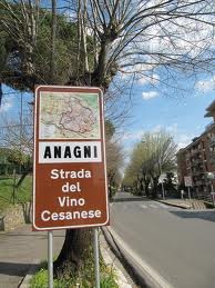 """Le strade del vino:  tra Roma e Frosinone c'è il """"Cesanese"""""""