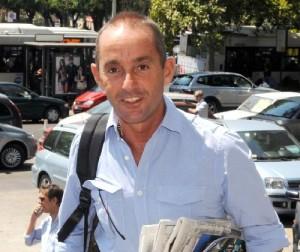 Massimo Ciancimino in carcere a Palermo  per reati di quattro anni fa in Nord Italia