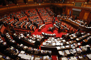 """Commissioni parlamentari:  Nitto Palma alla 4 votazione  Presidente della """"Giustizia del Senato"""