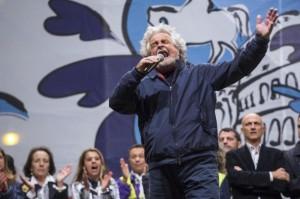 Campidoglio:  Verso il ballottaggio…  e gli animi si infiammano…