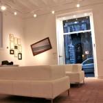 """Artiste americane alla nuova """"Ecos"""" di Roma"""