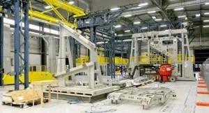 """Il """"nodo"""" dei caccia F35:  a Cameri nello stabilimento è tutto pronto  ma il 18 luglio comincerà la """"produzione""""?"""