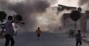 Israele entra nella crisi siriana?  secondo bombardamento in 48 ore