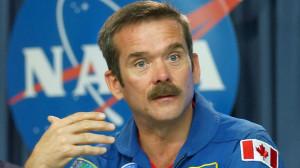 """Stazione orbitante Iss:  riparata la perdita di ammoniaca  con una lunga """"passeggiata spaziale"""""""