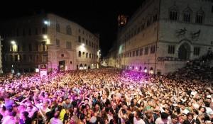 Perugia:  I 40 anni di Umbria Jazz    si festeggia dal 5 al 14 luglio