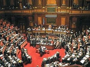 Parlamento:  La confusione regna sovrana  ci dobbiamo credere o non è così?