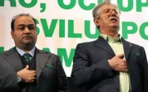 Lusi lascia i domiciliari mentre Enrico Letta  mette un freno al finanziamento dei partiti.