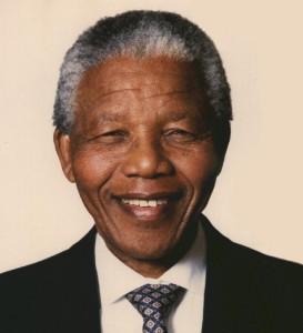 Guai per Mandela  a causa delle figlie