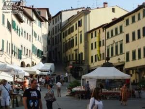 Gita in Toscana:  andiamo a Stia, nell'Alto Casentino