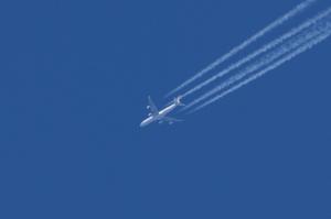 Nel mese di maggio:  attenzione al GPS  e non volate sui Poli