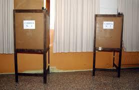 """Elezioni comunali:  scheda da """"Guinnes dei primati"""""""