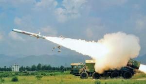 Nuovi missili russi alla Siria  rendono la crisi più difficile