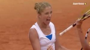 Tennis:  è l'ora degli Internazionali di Roma