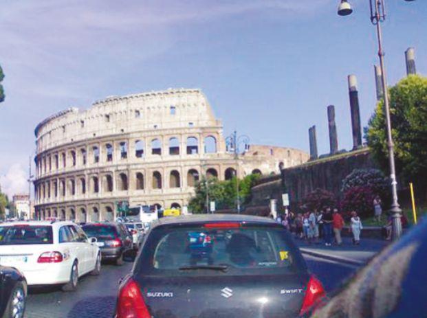 Roma Capitale:  mobilità tutta da rivedere  consigli per chi governerà