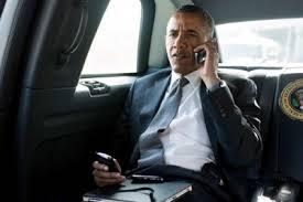 """Spionaggio Usa:  non solo terroristi ma anche """"politici amici""""  l'imbarazzo di Obama che cerca di rimediare"""