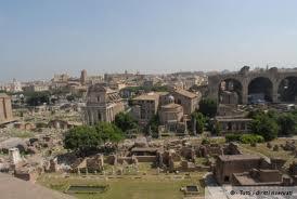 Prossimo il via ai lavori  di restauro del Colosseo   e da fine Luglio più facile  la visita del Foro romano