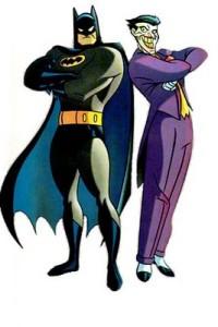 """Cinema e fumetti:  Batman e l' America  """"missioni parallele"""""""