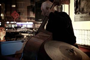 I lunedì in Jazz del caffè Cantù  Pietro Gabriele si racconta