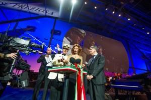 Msc Preziosa:  dal varo a oggi un grande successo  conferma di glamour e stile italiano