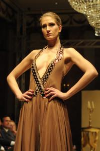 """Giovedì 20 giugno in via Panisperna  La moda de """"Le Talpe? E' """"Hot Couture""""!"""