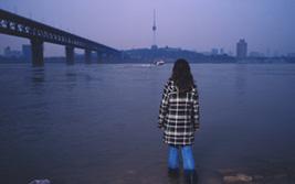 """Al """"Ponte Contenporanea"""" di Roma  """"In between:"""" quattro artisti cinesi  della scuola di Hubei"""