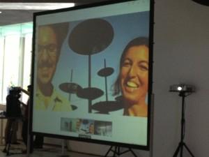 """YAP MAXXI 2013:  Bam! il vincitore con """"He""""  del programma di architettura"""