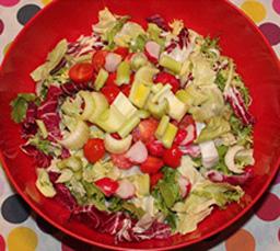 """La cucina di """"VitaEstate""""  a cura di Irena Barone"""