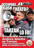"""Ignazio Marino proclamato Sindaco di Roma.  Fuori """"Tarzan"""" condannato """"in giudicato"""""""
