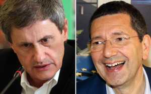 A Roma vince Marino. Governo più forte  ma si riducono ancora di più gli elettori