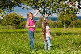 Bambini: generazione 2.0 e la natura