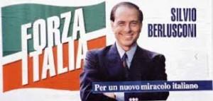Berlusconi in tv tuona sul caso Ruby  Poi: torna Forza Italia. Io sarò il capo