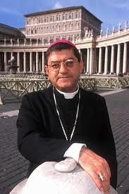 """Il Cardinale Sepe in visita a Trecase:  «Non serve professarsi credenti per poi  condurre un' esistenza senza valori"""""""