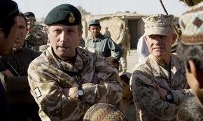 Afghanistan: Nato resterebbe fino al 2020  perché gli afghani sono senza preparazione