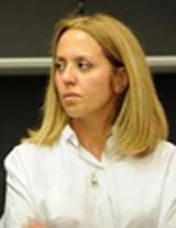 """Debora Attanasio:  """"Non dite alla mamma  che faccio la segretaria"""""""