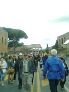 """Marino già al lavoro: """"Roma torni a sperare"""""""