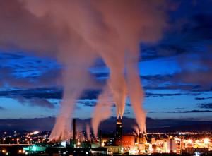 Obama ha fretta d'introdurre nuove norme contro i gas serra