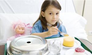 Uk: spreco del cibo in ospedale  82.000 pasti al giorni gettati via  E da noi in Italia? Fatta un'indagine?