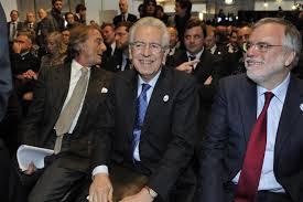 Non decolla il nuovo soggetto politico  Scoppia il Centro di Casini, Monti e Montezemolo?