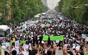 """L'Iran cambia strada:  il """"Bazar di Teheran""""  a favore dei moderati"""