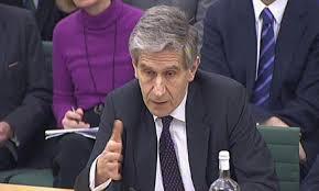 """Gran Bretagna:  banche e finanziarie """"sotto tiro""""  per chi suona la campana adesso?"""