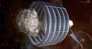 """Asteroide """"1998 QE2"""":  dati e immagini dalla Nasa"""