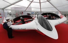 L'elicottero che vola come un jet:  avveniristico prototipo elettrico italiano  è il convertiplano Agusta Westland a batterie